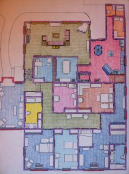 """House Plan 1289"""