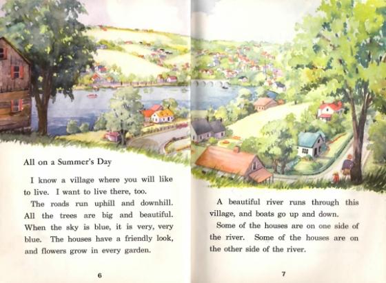 Friendly Village
