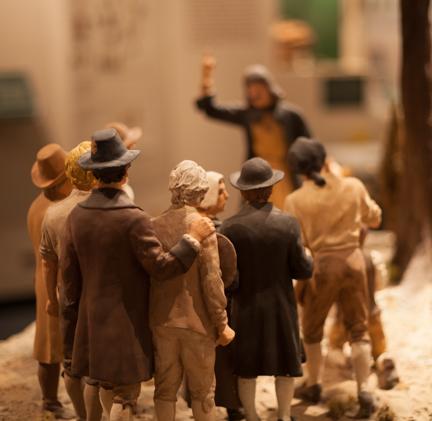 diorama-figures