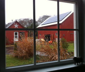 Barn-and-Studio-Through-Window
